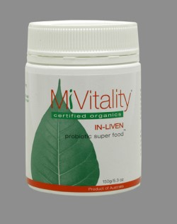 In-Liven from the Mivitality range by ONE Group